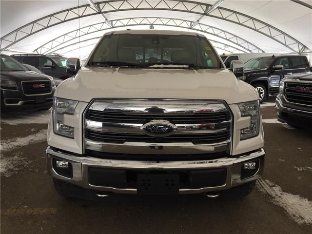 2017 Ford F-150 Lariat (Stk: 172371) in AIRDRIE - Image 2 of 22