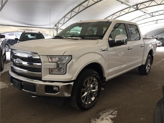 2017 Ford F-150 Lariat (Stk: 172371) in AIRDRIE - Image 3 of 22