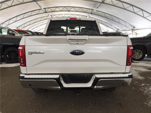 2017 Ford F-150 Lariat (Stk: 172371) in AIRDRIE - Image 5 of 22