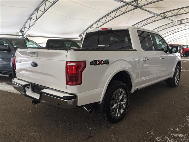 2017 Ford F-150 Lariat (Stk: 172371) in AIRDRIE - Image 6 of 22