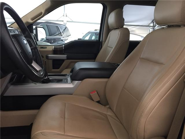 2017 Ford F-150 Lariat (Stk: 172371) in AIRDRIE - Image 7 of 22