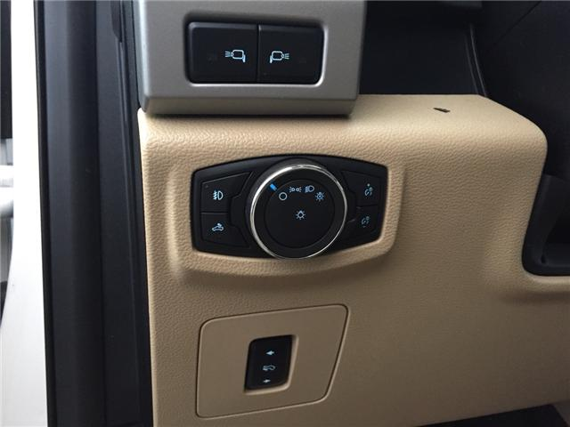 2017 Ford F-150 Lariat (Stk: 172371) in AIRDRIE - Image 13 of 22