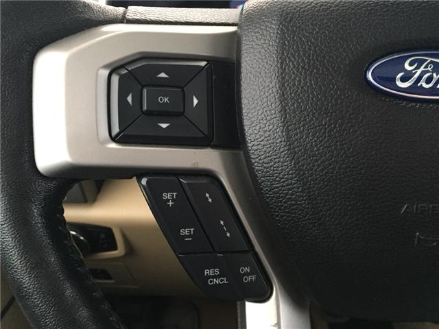 2017 Ford F-150 Lariat (Stk: 172371) in AIRDRIE - Image 16 of 22