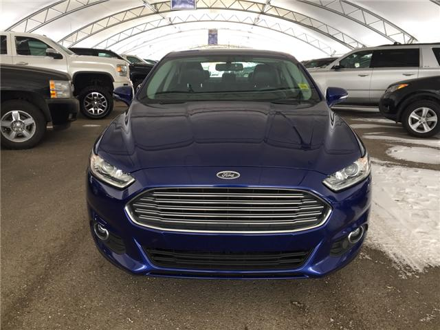 2014 Ford Fusion SE (Stk: 172208) in AIRDRIE - Image 2 of 20