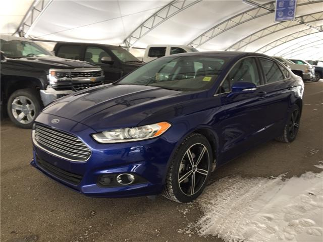 2014 Ford Fusion SE (Stk: 172208) in AIRDRIE - Image 3 of 20