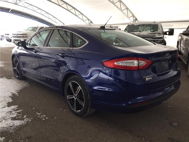 2014 Ford Fusion SE (Stk: 172208) in AIRDRIE - Image 4 of 20
