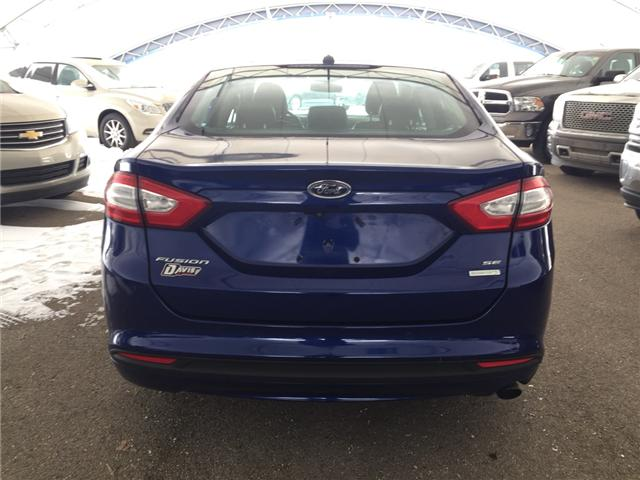 2014 Ford Fusion SE (Stk: 172208) in AIRDRIE - Image 5 of 20
