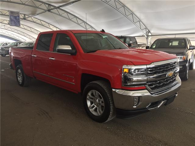2018 Chevrolet Silverado 1500 1LZ (Stk: 172307) in AIRDRIE - Image 1 of 20