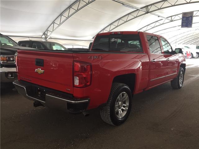 2018 Chevrolet Silverado 1500 1LZ (Stk: 172307) in AIRDRIE - Image 6 of 20