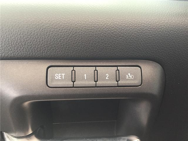 2018 Chevrolet Silverado 1500 1LZ (Stk: 172307) in AIRDRIE - Image 10 of 20