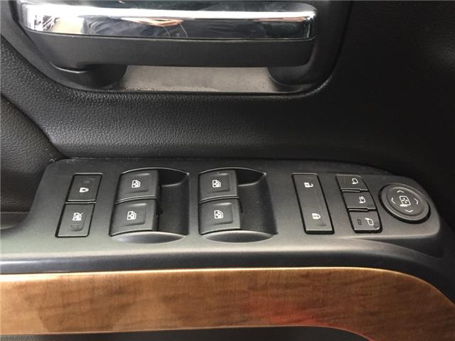 2018 Chevrolet Silverado 1500 1LZ (Stk: 172307) in AIRDRIE - Image 11 of 20