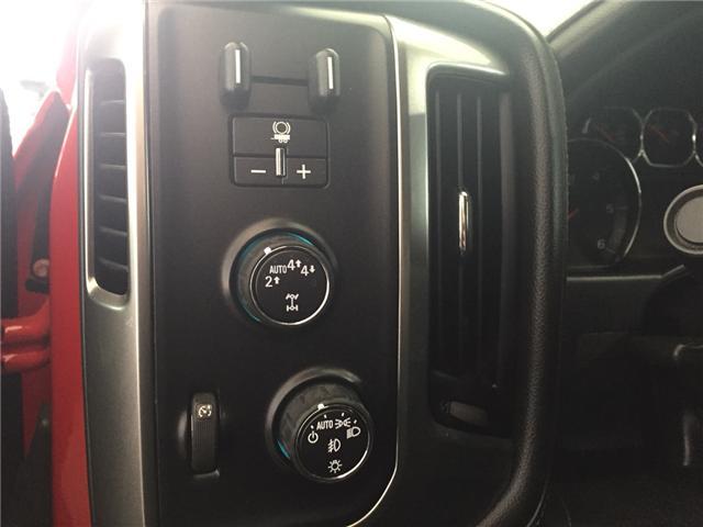 2018 Chevrolet Silverado 1500 1LZ (Stk: 172307) in AIRDRIE - Image 12 of 20