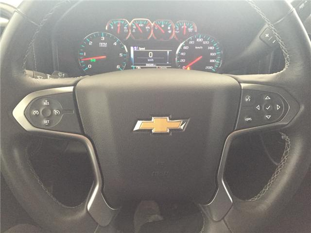 2018 Chevrolet Silverado 1500 1LZ (Stk: 172307) in AIRDRIE - Image 14 of 20