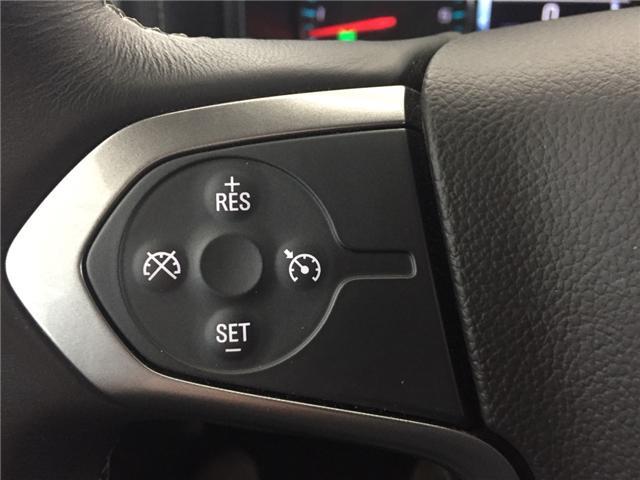 2018 Chevrolet Silverado 1500 1LZ (Stk: 172307) in AIRDRIE - Image 15 of 20