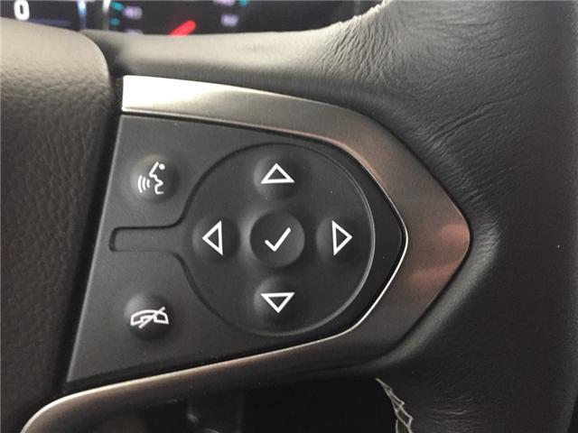 2018 Chevrolet Silverado 1500 1LZ (Stk: 172307) in AIRDRIE - Image 16 of 20