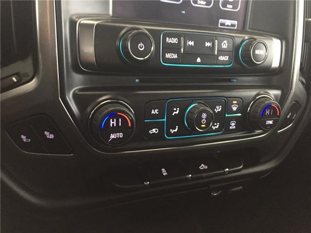 2018 Chevrolet Silverado 1500 1LZ (Stk: 172307) in AIRDRIE - Image 18 of 20