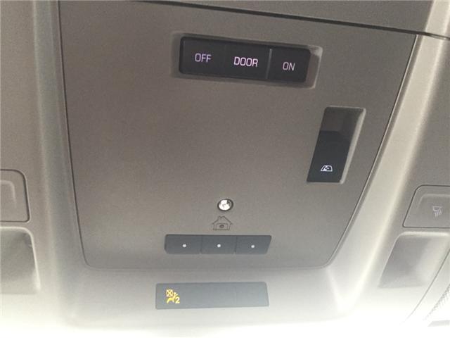 2018 Chevrolet Silverado 1500 1LZ (Stk: 172307) in AIRDRIE - Image 19 of 20
