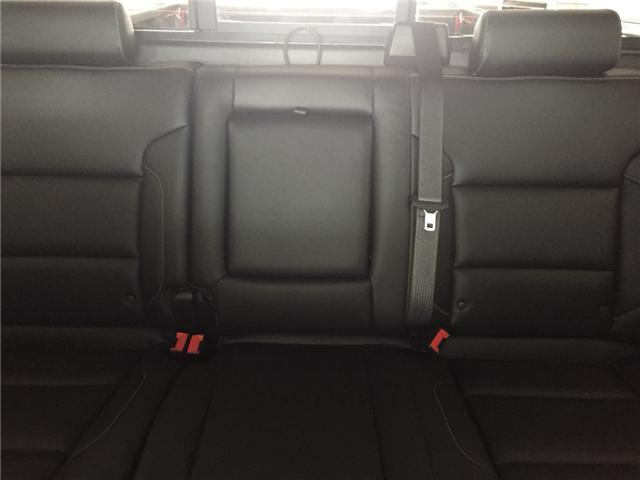 2018 Chevrolet Silverado 1500 1LZ (Stk: 172307) in AIRDRIE - Image 20 of 20