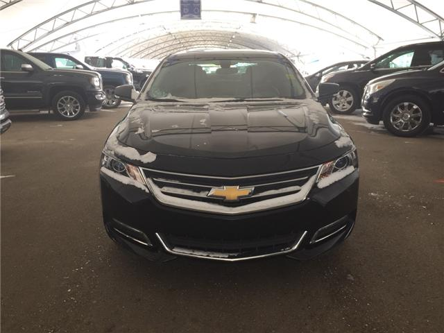 2018 Chevrolet Impala 1LT (Stk: 171000) in AIRDRIE - Image 2 of 19