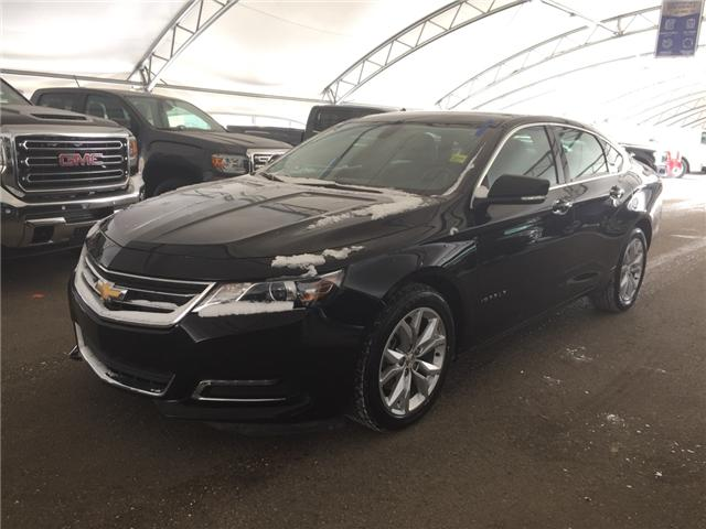 2018 Chevrolet Impala 1LT (Stk: 171000) in AIRDRIE - Image 3 of 19