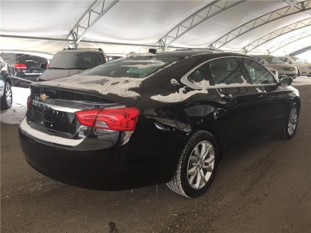 2018 Chevrolet Impala 1LT (Stk: 171000) in AIRDRIE - Image 6 of 19
