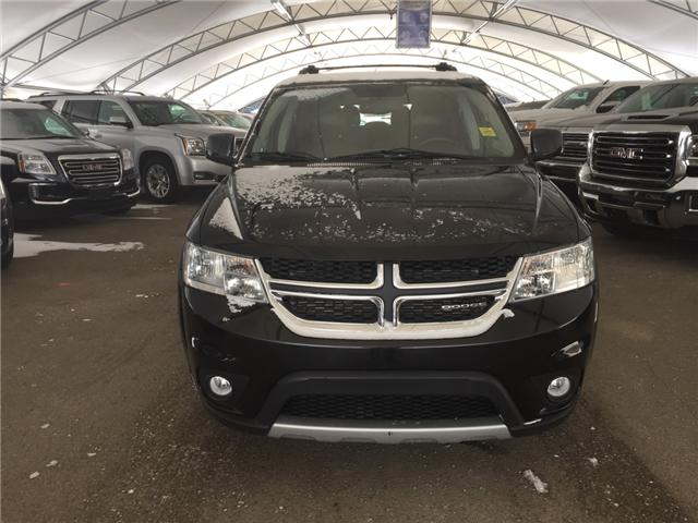 2012 Dodge Journey R/T (Stk: 163223) in AIRDRIE - Image 2 of 20