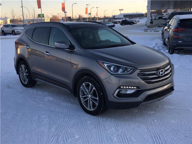 2017 Hyundai Santa Fe Sport 2.0T SE (Stk: B7231) in Saskatoon - Image 1 of 26