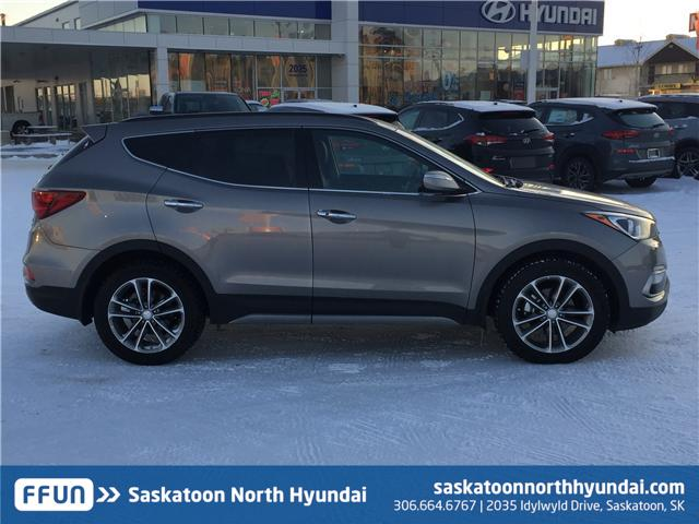 2017 Hyundai Santa Fe Sport 2.0T SE (Stk: B7231) in Saskatoon - Image 2 of 26