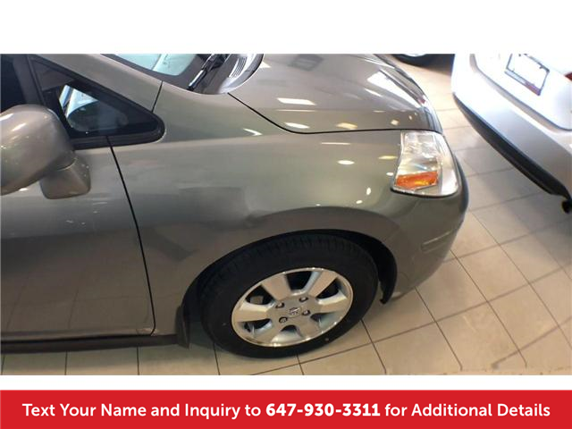 2012 Nissan Versa  (Stk: G3495A) in Mississauga - Image 2 of 15
