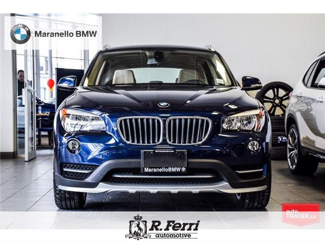 2015 BMW X1 xDrive28i (Stk: U8358) in Woodbridge - Image 2 of 22