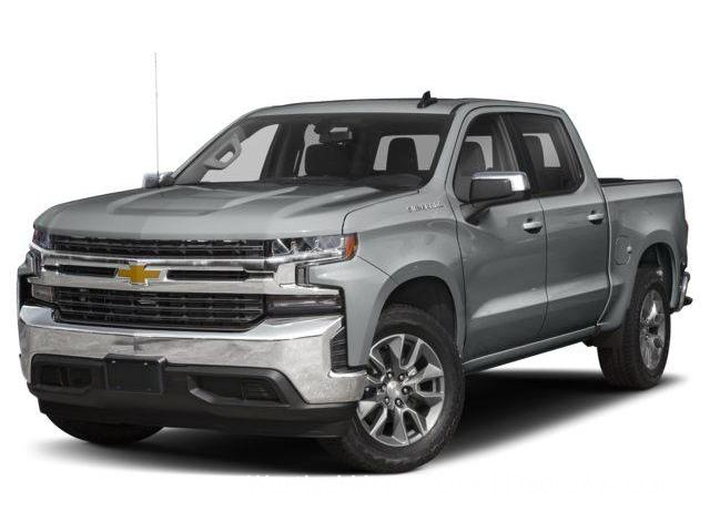 2019 Chevrolet Silverado 1500 High Country (Stk: 19T102) in Westlock - Image 1 of 9