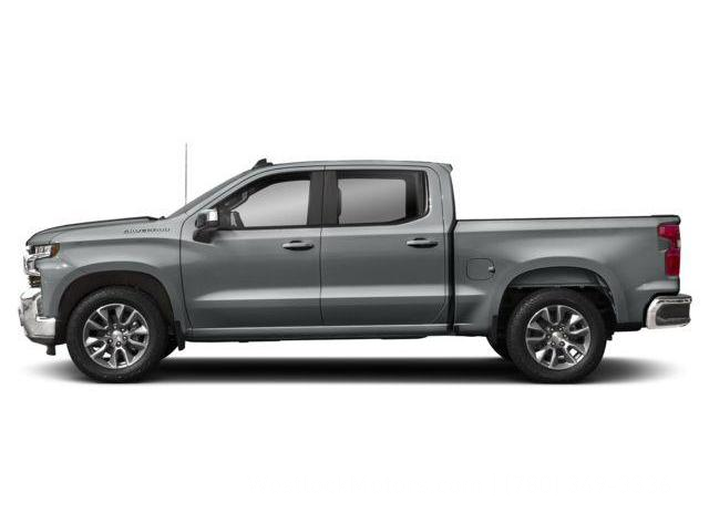 2019 Chevrolet Silverado 1500 High Country (Stk: 19T102) in Westlock - Image 4 of 19