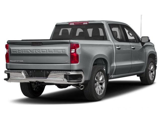 2019 Chevrolet Silverado 1500 High Country (Stk: 19T102) in Westlock - Image 6 of 19