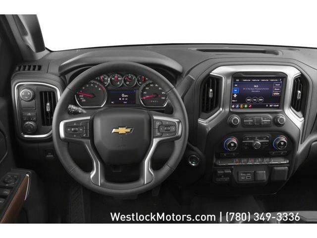 2019 Chevrolet Silverado 1500 High Country (Stk: 19T102) in Westlock - Image 8 of 19