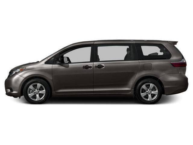 2017 Toyota Sienna  (Stk: 172616) in AIRDRIE - Image 2 of 10