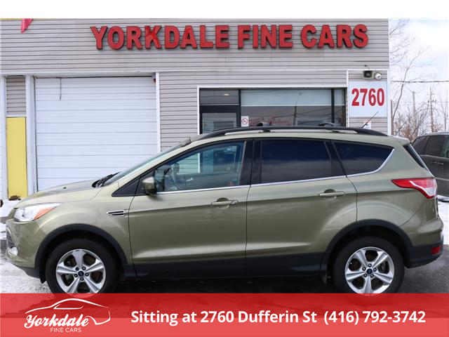 2013 Ford Escape SE (Stk: 1169) in North York - Image 2 of 22