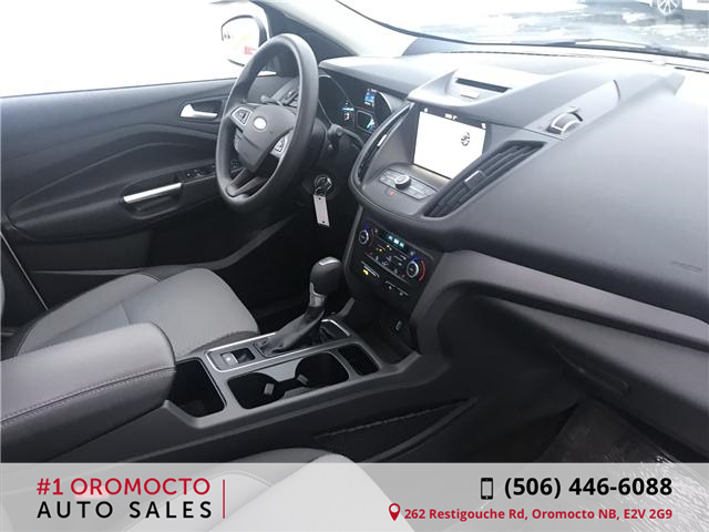 2017 Ford Escape SE (Stk: 059) in Oromocto - Image 3 of 15