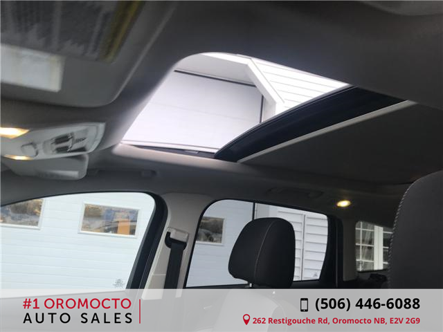 2017 Ford Escape SE (Stk: 059) in Oromocto - Image 7 of 15