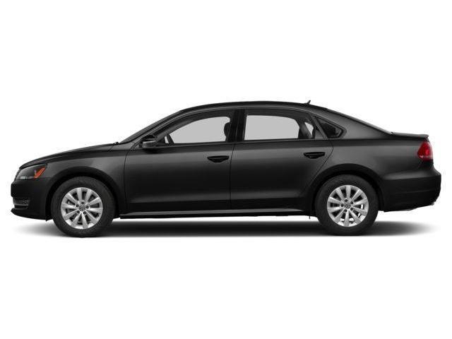2015 Volkswagen Passat 2.0 TDI Comfortline (Stk: V6953A) in Saskatoon - Image 2 of 9
