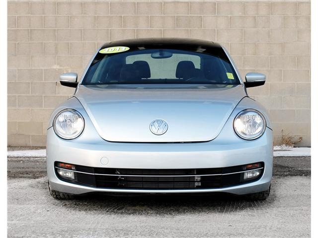 2013 Volkswagen Beetle 2.5L Highline (Stk: V7043A) in Saskatoon - Image 2 of 22