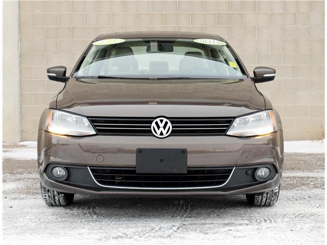 2014 Volkswagen Jetta 2.0 TDI Highline (Stk: V7048) in Saskatoon - Image 2 of 22