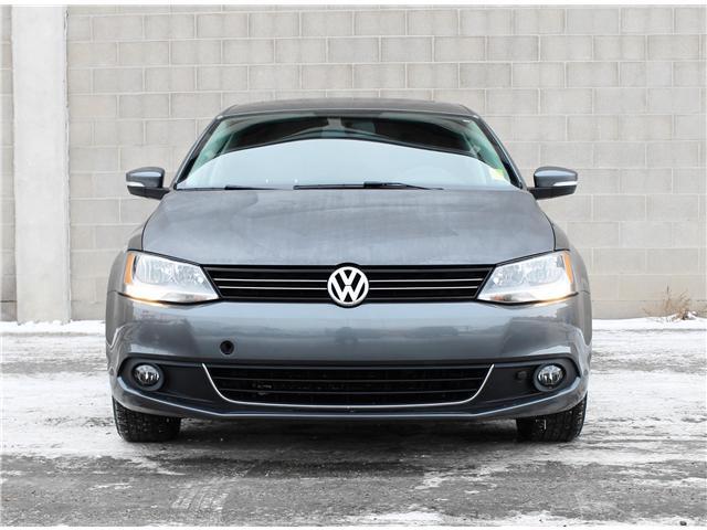 2014 Volkswagen Jetta 2.0 TDI Highline (Stk: V7045) in Saskatoon - Image 2 of 20