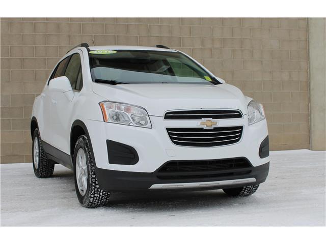 2016 Chevrolet Trax LT (Stk: V6978B) in Saskatoon - Image 1 of 21
