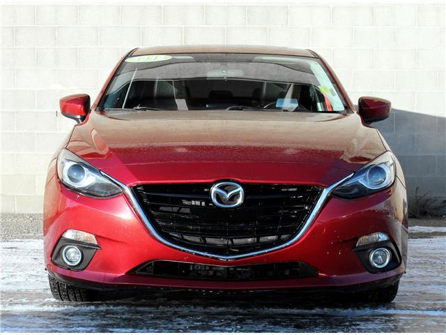 2016 Mazda Mazda3 GT (Stk: 68587A) in Saskatoon - Image 2 of 23