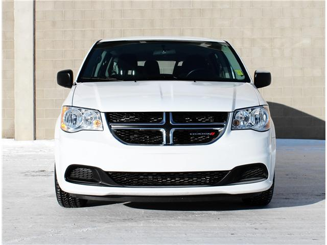 2017 Dodge Grand Caravan CVP/SXT (Stk: V7054) in Saskatoon - Image 2 of 16