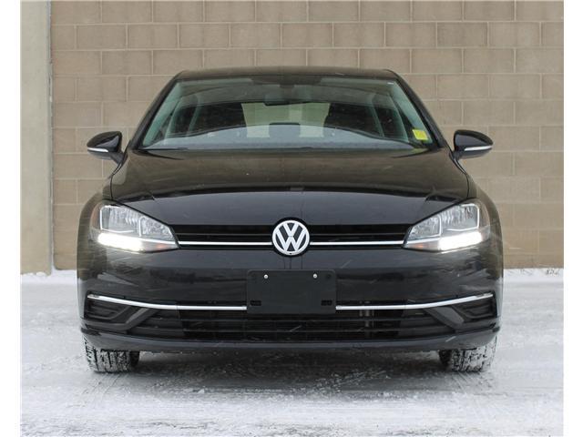 2018 Volkswagen Golf 1.8 TSI Trendline (Stk: V7016) in Saskatoon - Image 2 of 19