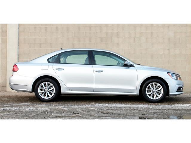 2018 Volkswagen Passat 2.0 TSI Trendline+ (Stk: V6983) in Saskatoon - Image 2 of 20
