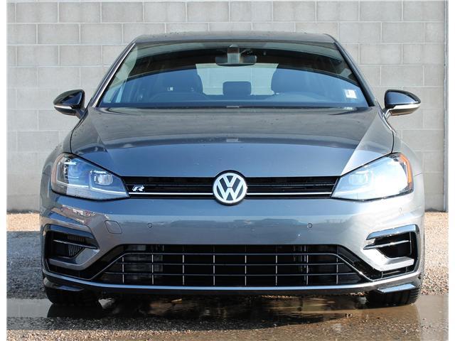 2018 Volkswagen Golf R 2.0 TSI (Stk: 68512) in Saskatoon - Image 2 of 24