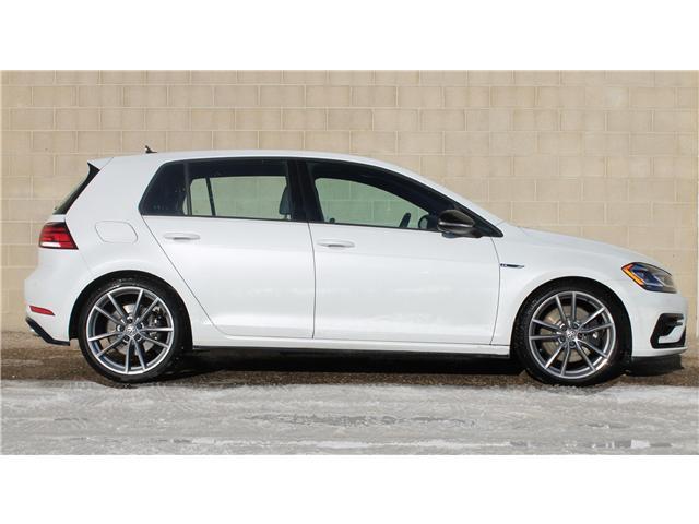 2018 Volkswagen Golf R 2.0 TSI (Stk: 68259) in Saskatoon - Image 2 of 17