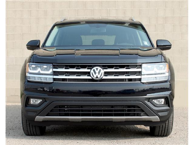 2018 Volkswagen Atlas 3.6 FSI Comfortline (Stk: 68542) in Saskatoon - Image 2 of 22